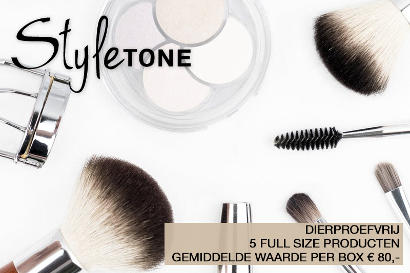 Styletone Beautybox