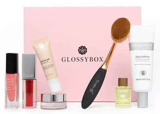 Glossybox bestellen
