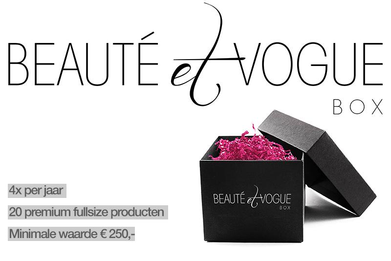 Beauté et Vogue